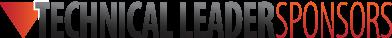 technical Leader Sponsors