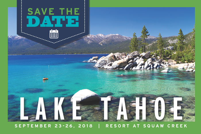 Tahoe Save The Date