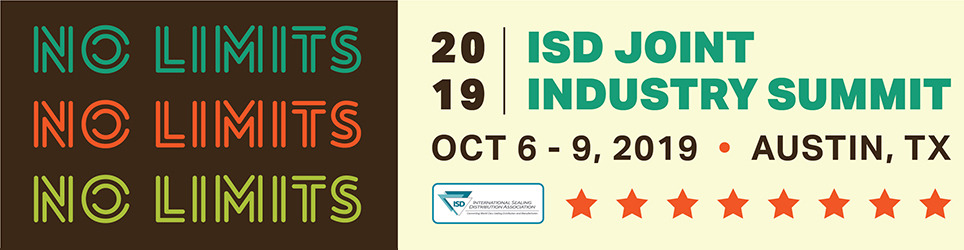 ISD Joint Industry Summit