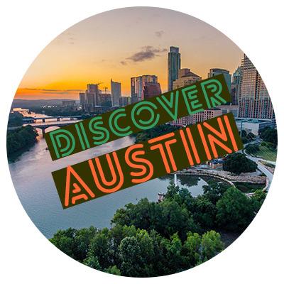Austin City Bucket List Tour