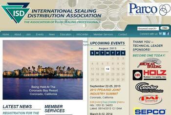ISD Website