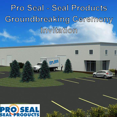Pro Seal Expansion Provides Capacity for Growth, New Services & Additional Employees