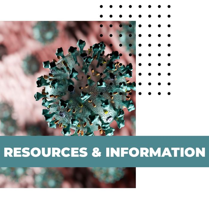 ISD COVID-19 Resources and Information